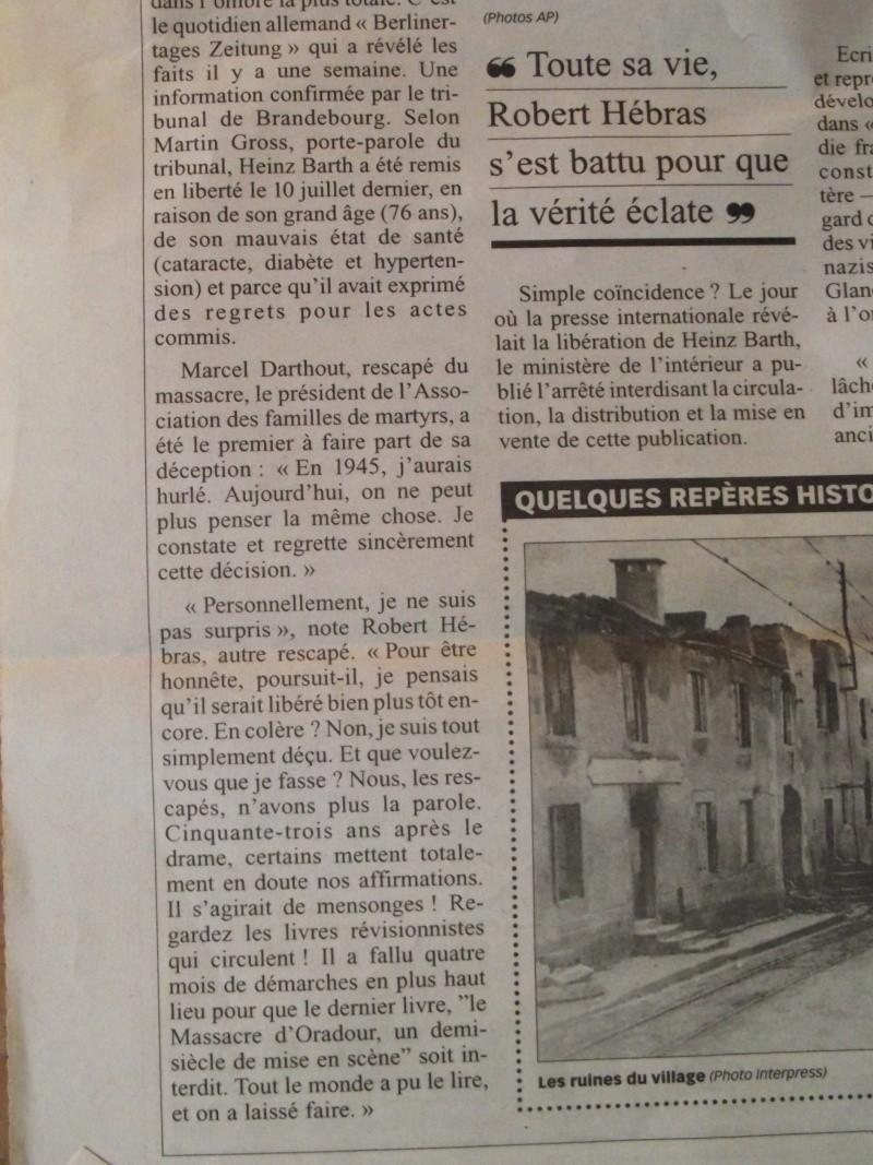 Le massacre d'Oradour-sur-Glane (Haute-Vienne) - Page 2 01710