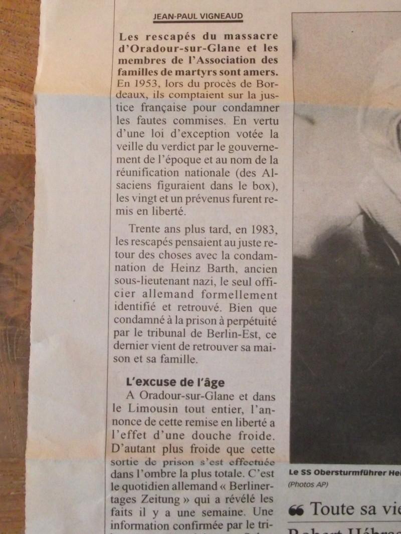 Le massacre d'Oradour-sur-Glane (Haute-Vienne) - Page 2 01810