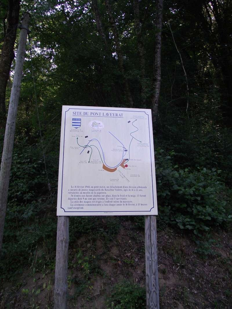 Le monument au Pont-Lasveyras 11610