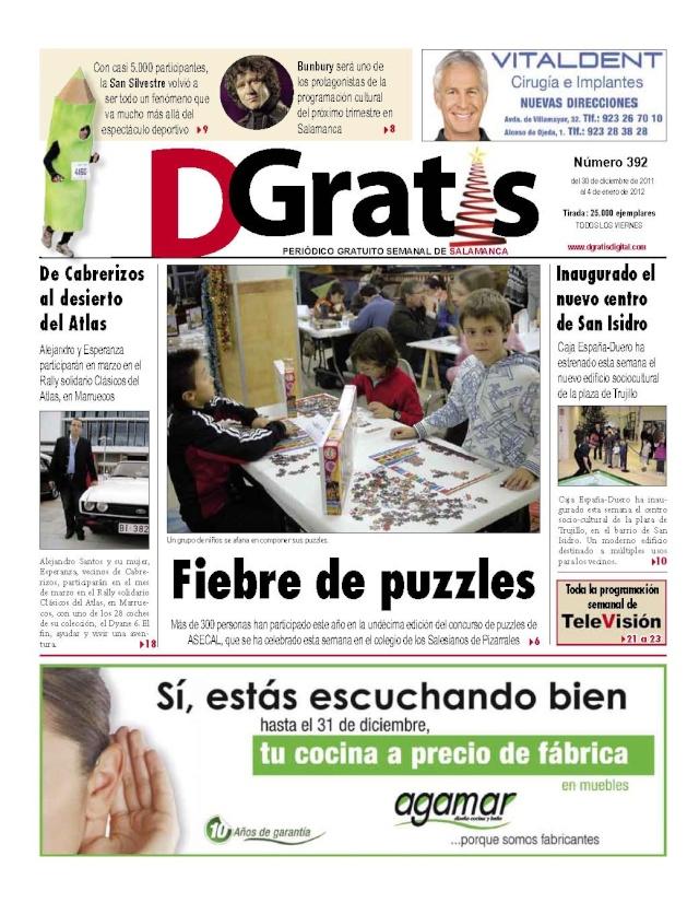 Salimos en la prensa!! Prensa12