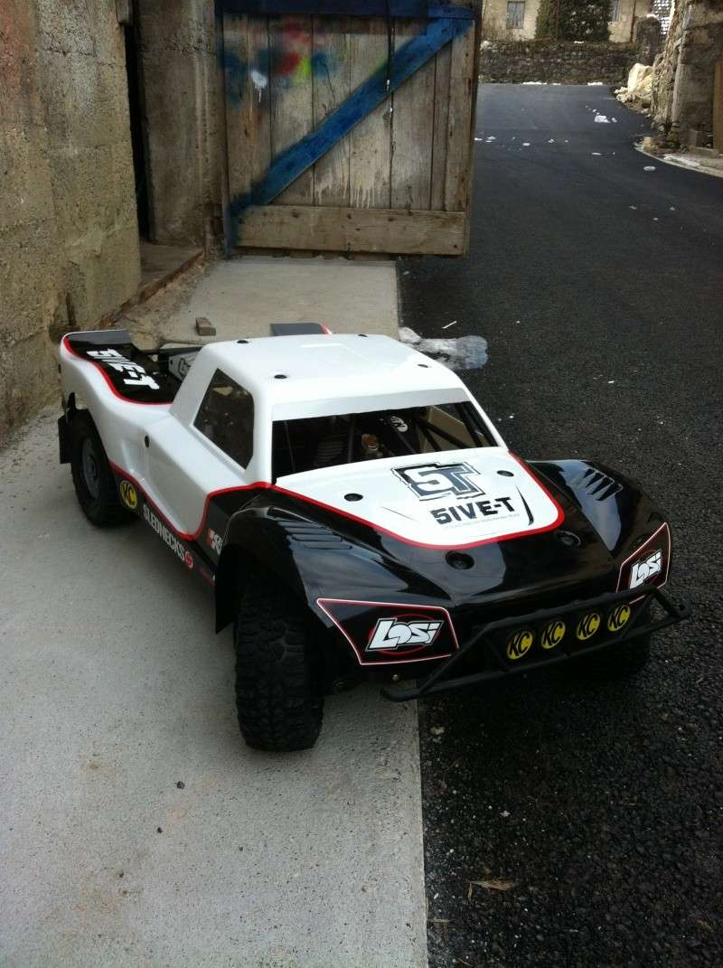 LOSI made in savoie 00711