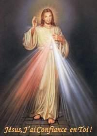 NEUVAINE À LA MISÉRICORDE DIVINE du vendredi saint au 2ème dimanche de Pâques 17485110