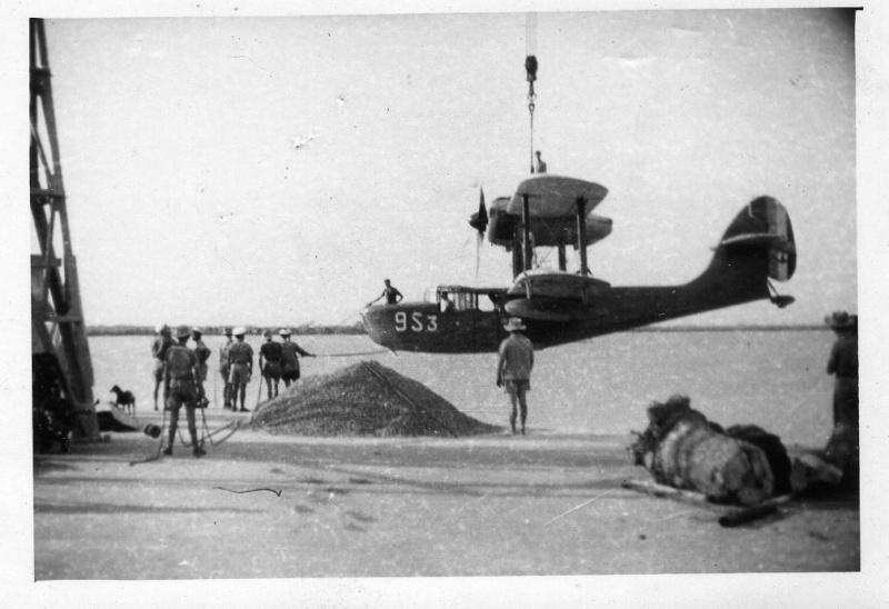 [Les anciens avions de l'aéro] Le Vickers Supermarine Sea Otter Indo_213