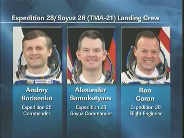 Expedition 28 0610