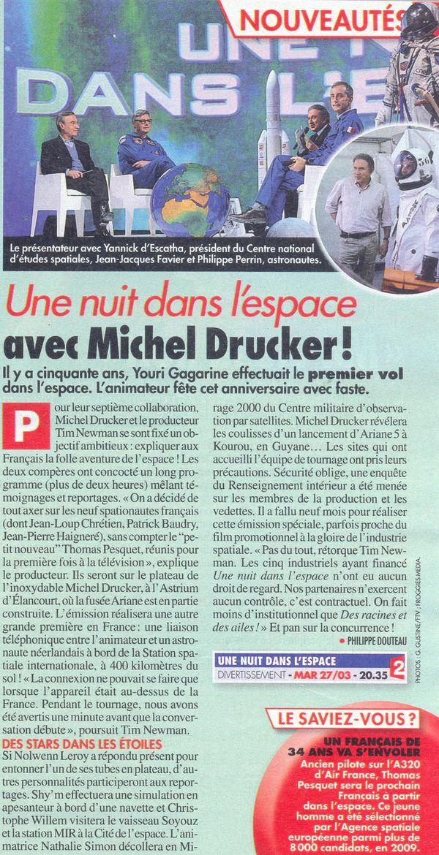 Presse: Une nuit dans l'espace-FR2 - 27-03-2012 12031710
