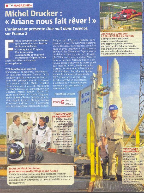 Presse: Une nuit dans l'espace-FR2 - 27-03-2012 12032510