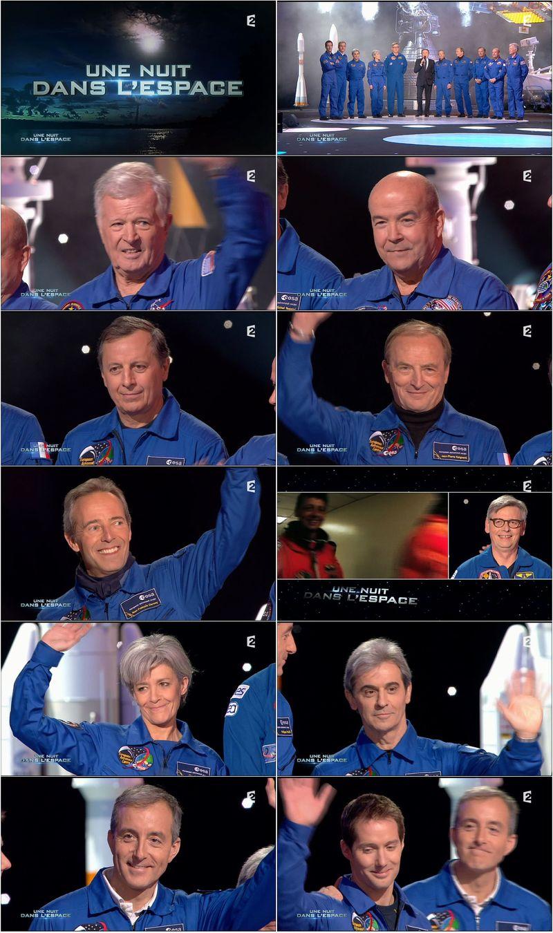 TV: Une nuit dans l'espace-FR2 - 27-03-2012 12032710