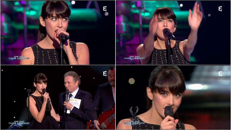 TV: Une nuit dans l'espace-FR2 - 27-03-2012 12032712