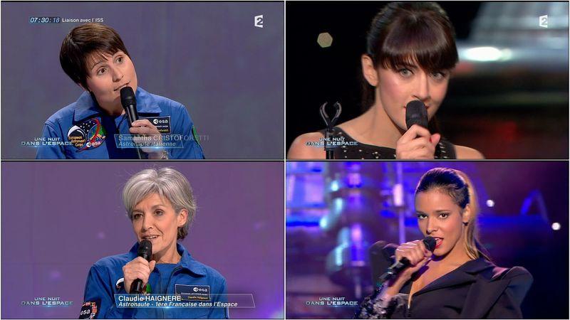 TV: Une nuit dans l'espace-FR2 - 27-03-2012 12032713