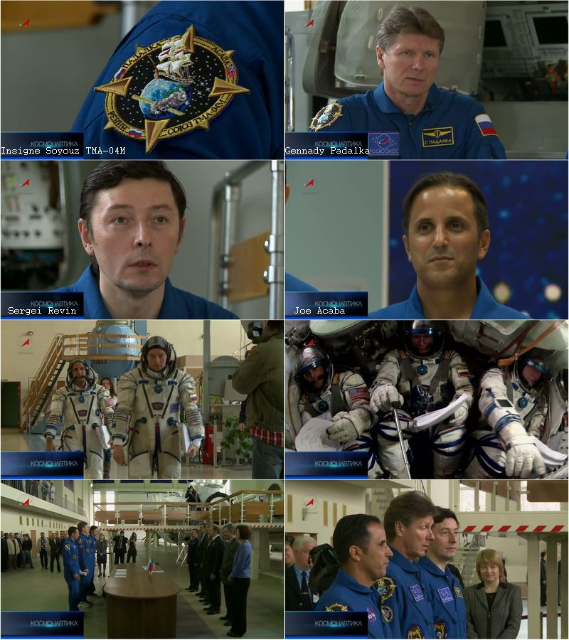 Expedition 31 - Soyouz TMA-04M 12042910