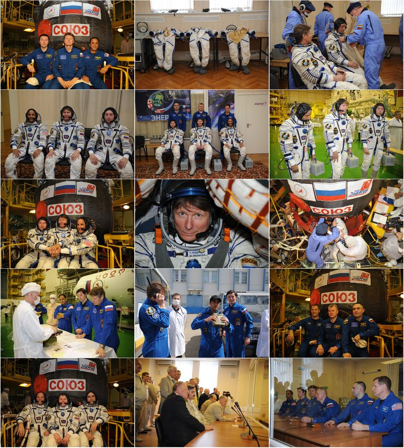 Expedition 31 - Soyouz TMA-04M 12050310