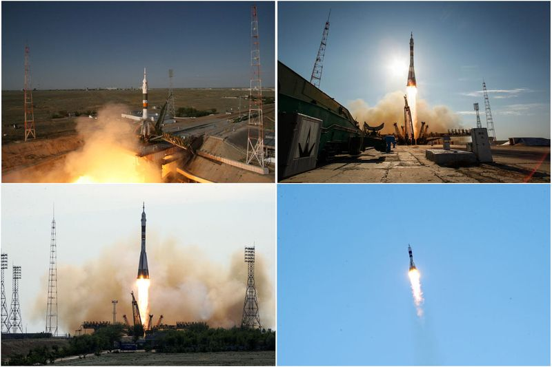 Expedition 31 - Soyouz TMA-04M 12051510