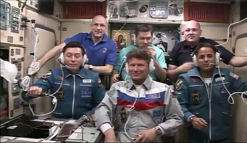 Expedition 31 - Soyouz TMA-04M 12051710