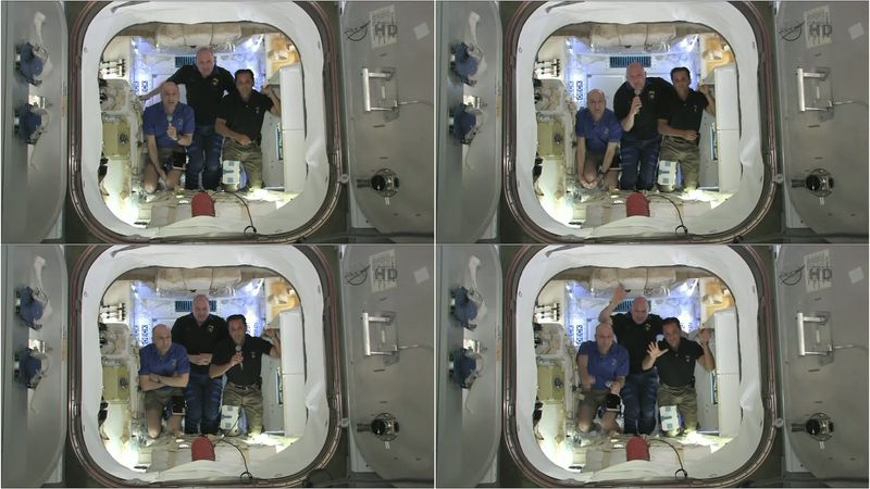 Expedition 31 - Soyouz TMA-04M 12052611