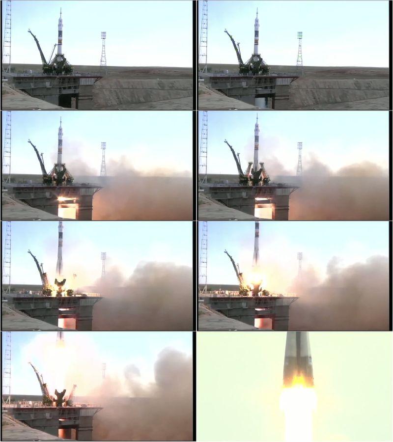 Expedition 32 - Soyouz TMA-05M - Juillet 2012 12071510