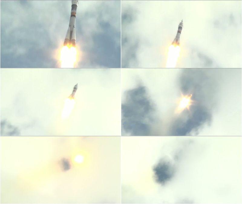 Expedition 32 - Soyouz TMA-05M - Juillet 2012 12071511