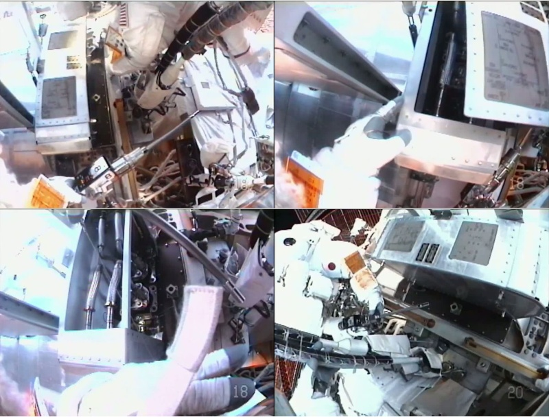 Expedition 33 - Soyouz TMA-06M - Septembre/octobre 2012 - Page 2 12110112