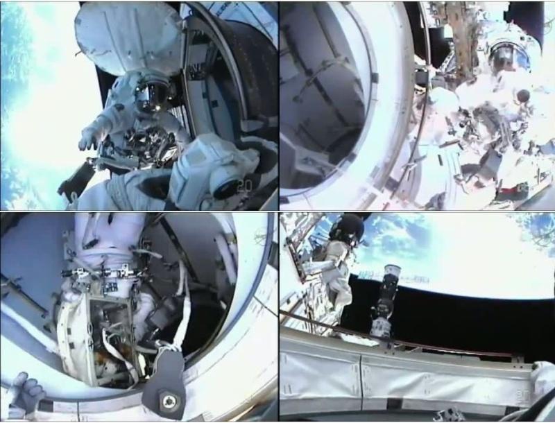 Expedition 33 - Soyouz TMA-06M - Septembre/octobre 2012 - Page 2 12110115