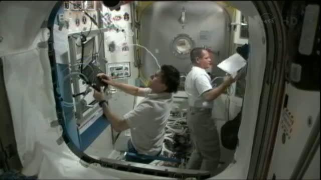 Expedition 33 - Soyouz TMA-06M - Septembre/octobre 2012 - Page 2 12110116