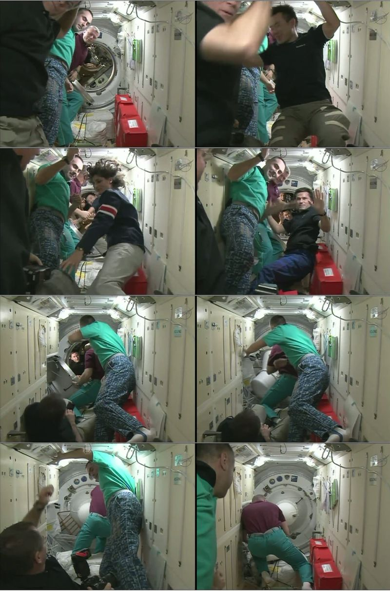Expedition 33 - Soyouz TMA-06M - Septembre/octobre 2012 - Page 2 12111810
