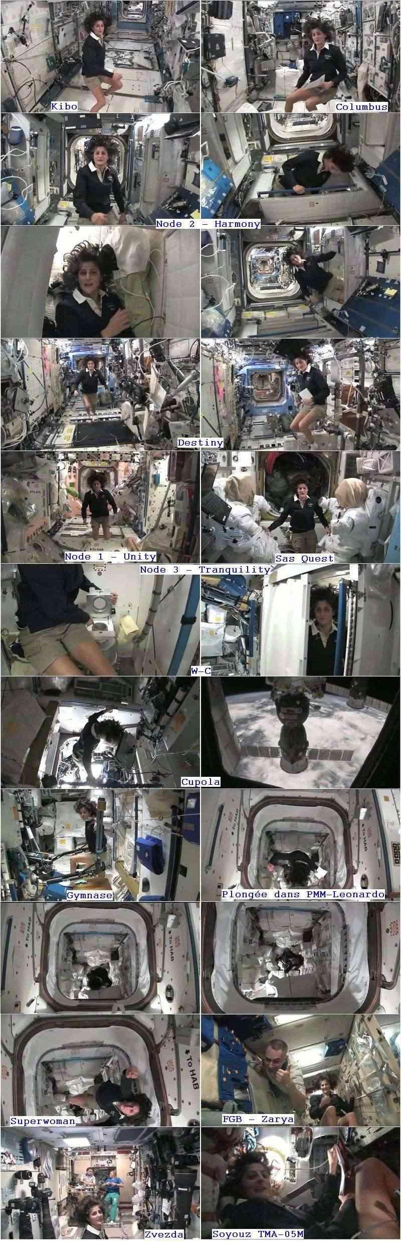 Expedition 33 - Soyouz TMA-06M - Septembre/octobre 2012 - Page 3 12111811