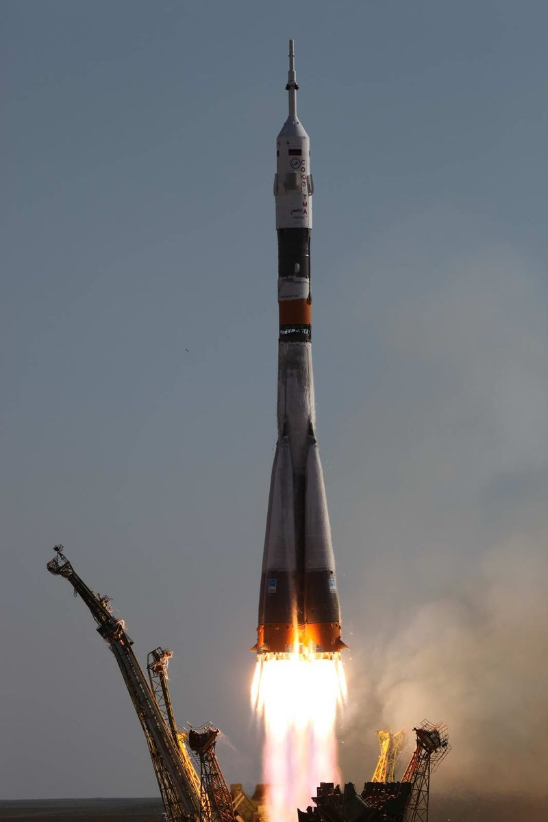 Expedition 31 - Soyouz TMA-04M 13370810