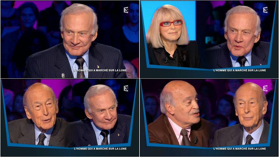 FR3 - 09 septembre 2011 - Aldrin en invité 3portr10