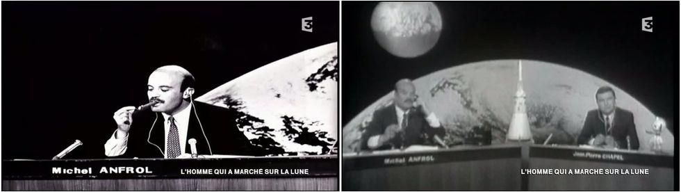 FR3 - 09 septembre 2011 - Aldrin en invité 4anfro10