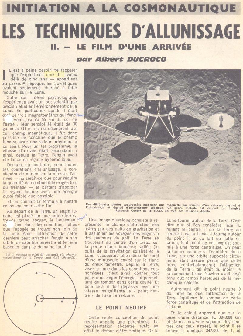 Vol direct pour la Lune: pour ou contre? 64070410