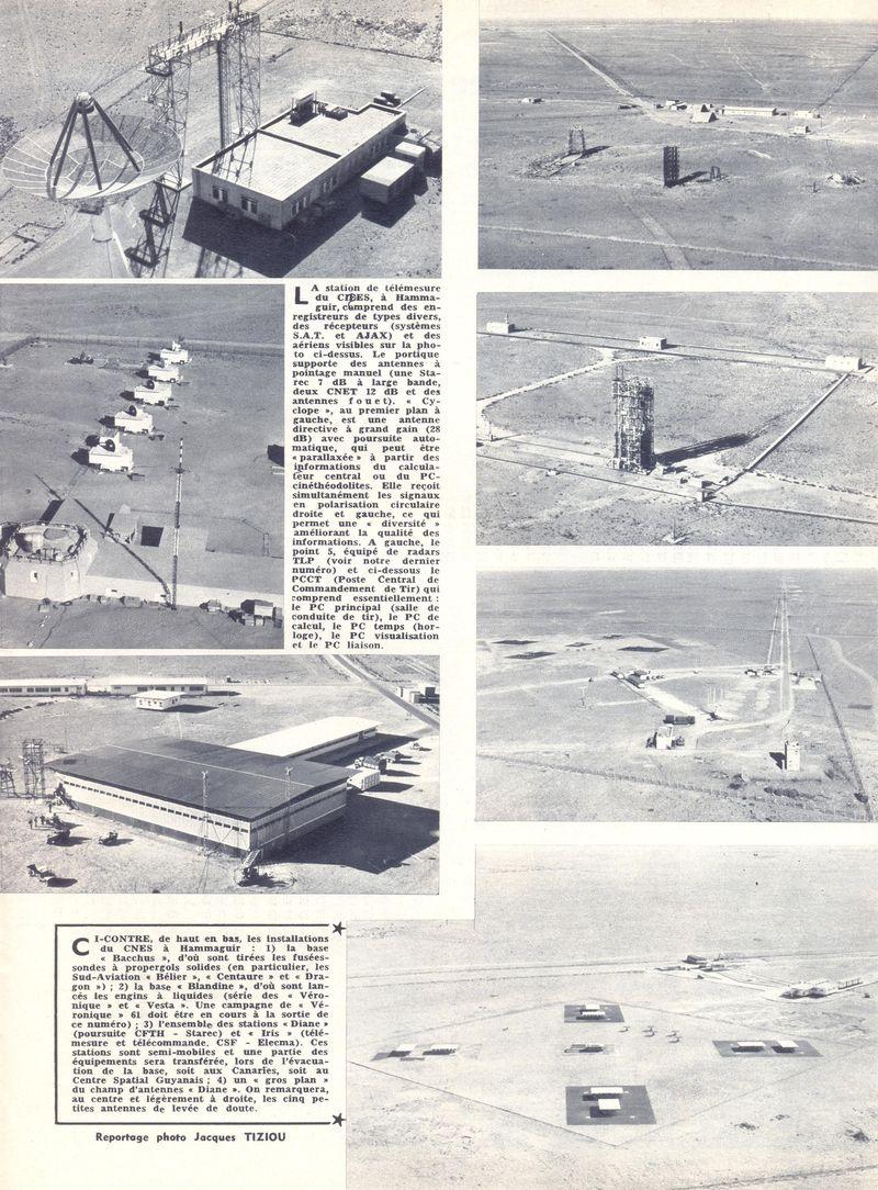 26 novembre 1965 - La France 3ème puissance spatiale 66040111