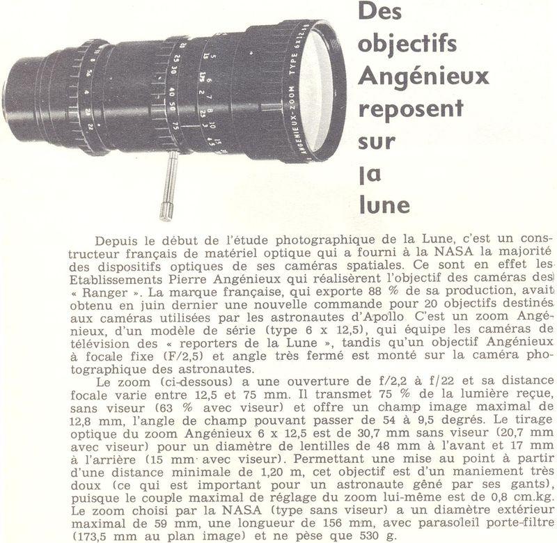 Appareils photos et caméras utilisés dans l'espace  - Page 4 69112910