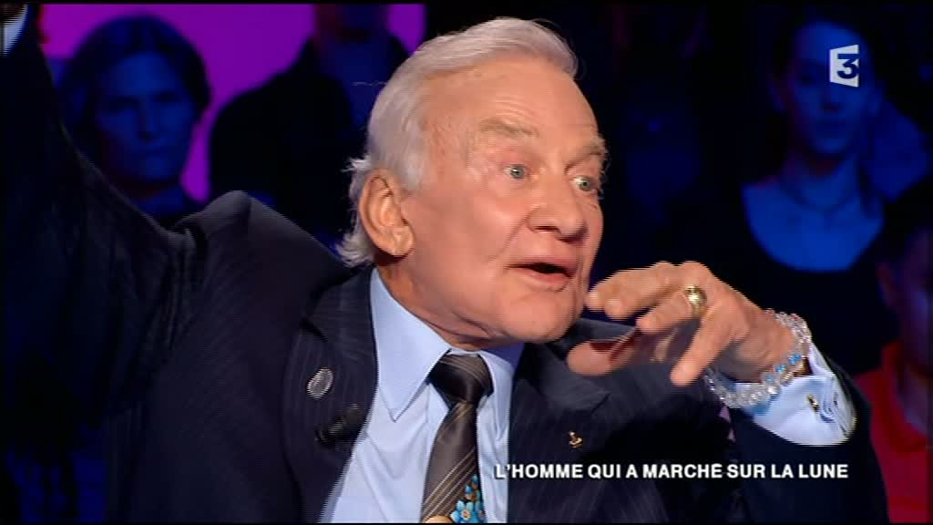 FR3 - 09 septembre 2011 - Aldrin en invité 6plush10