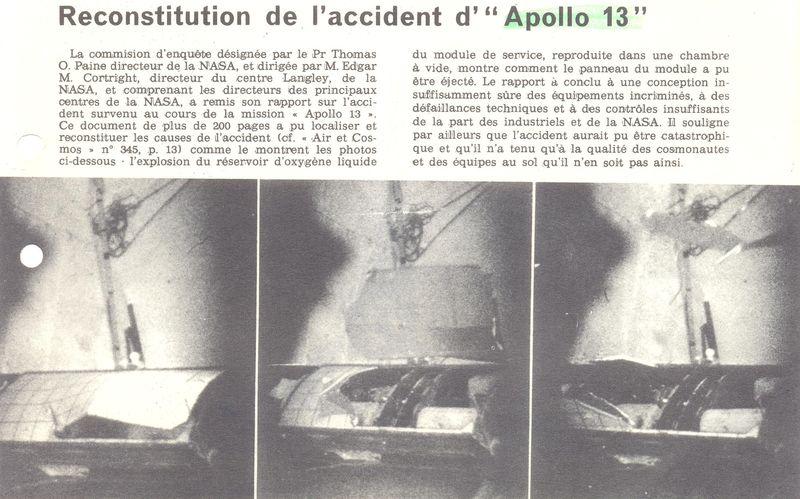 Apollo 13 70062710
