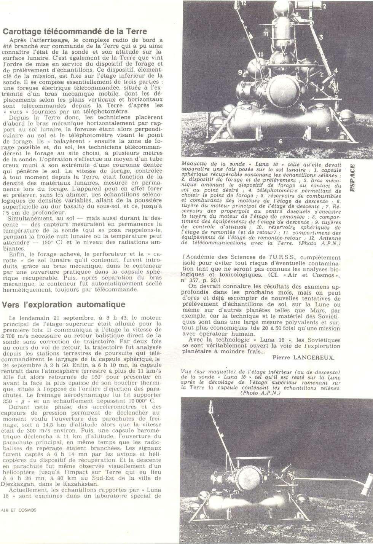 12 septembre 1970 - Luna 16 (trop tard) 70101711