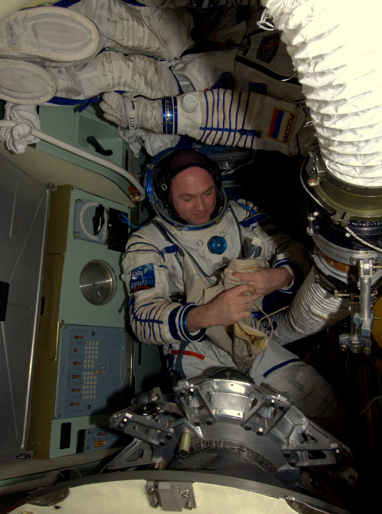 Expedition 31 - Soyouz TMA-04M 74274710