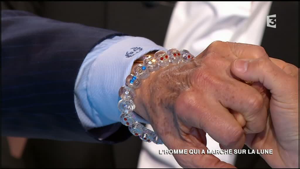 FR3 - 09 septembre 2011 - Aldrin en invité 7brace10