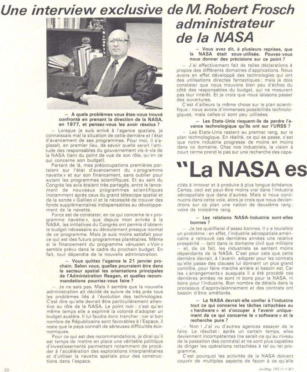 Grandeur et misère du programme spatial américain - Page 2 81010110