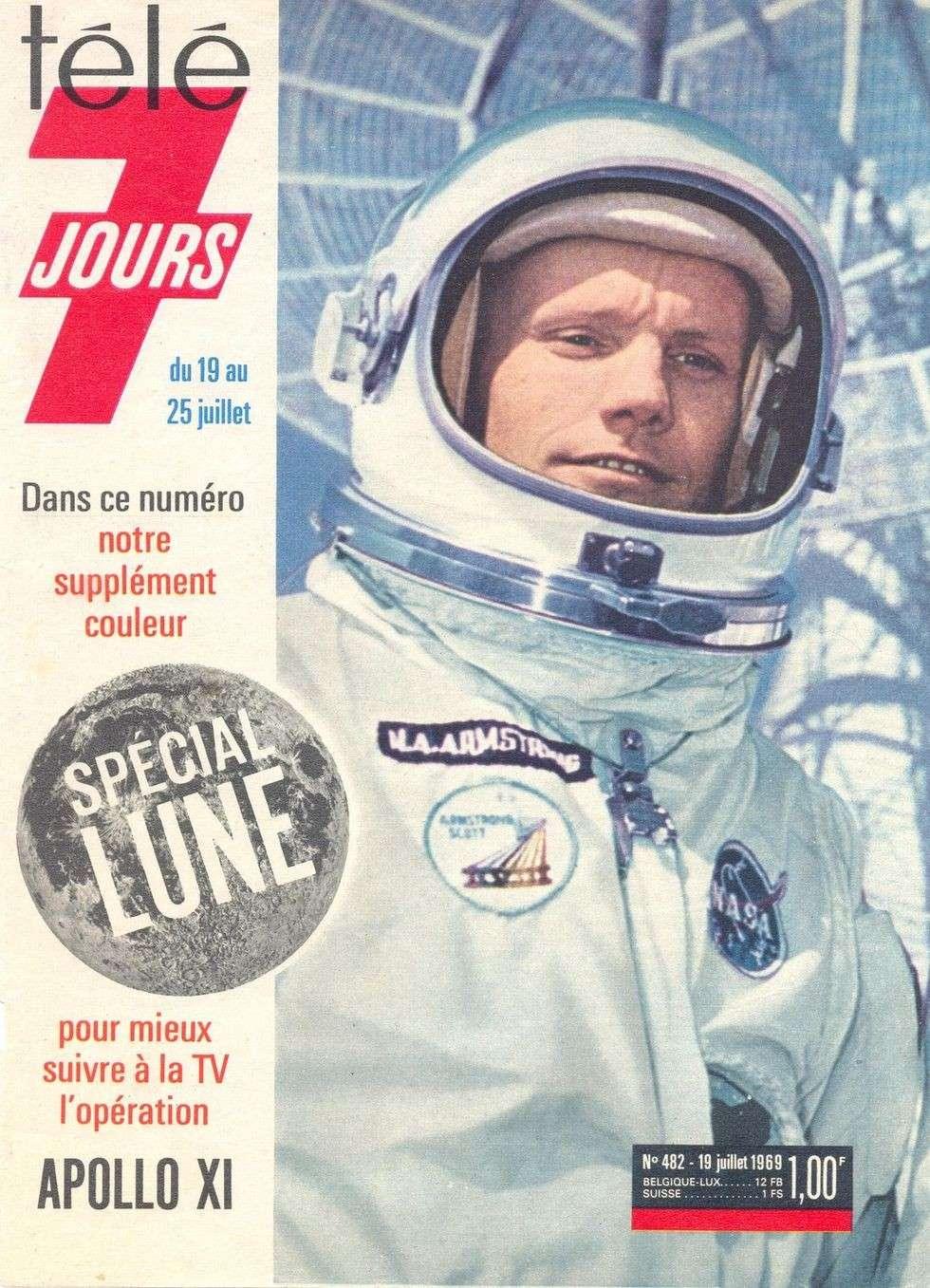 Neil Alden Armstrong - Le premier homme sur la Lune Armstr10