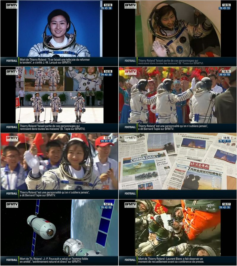16 juin 2012 - Shenzhou 9 : nouveau vol Chinois habité - Page 4 Bfm_tv11