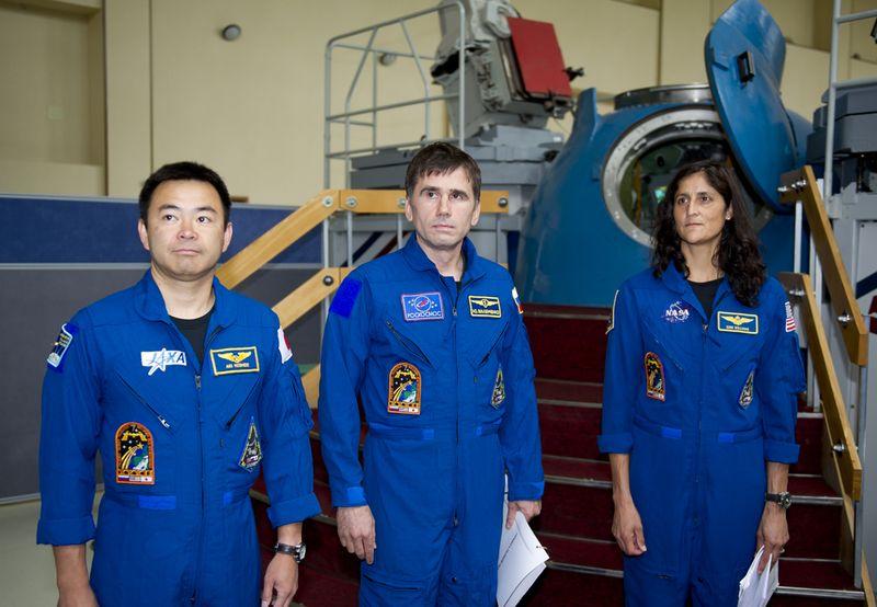 Expedition 32 - Soyouz TMA-05M - Juillet 2012 Dsc_5310
