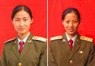 16 juin 2012 - Shenzhou 9 : nouveau vol Chinois habité F2012010