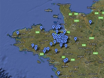Un météore dans le ciel Breton (suite) Fireba10