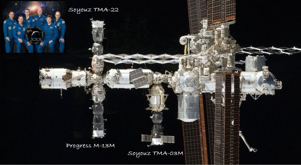 Expedition 30 Iss-si10