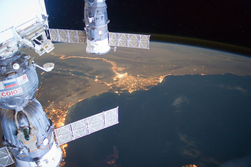 Expedition 31 - Soyouz TMA-04M Iss03110