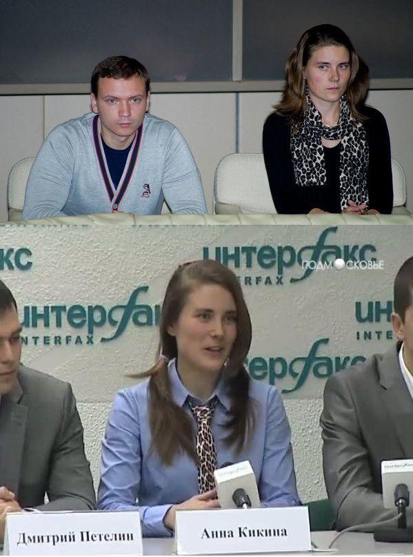 Octobre 2012 - Sélection de cosmonautes Kikina10