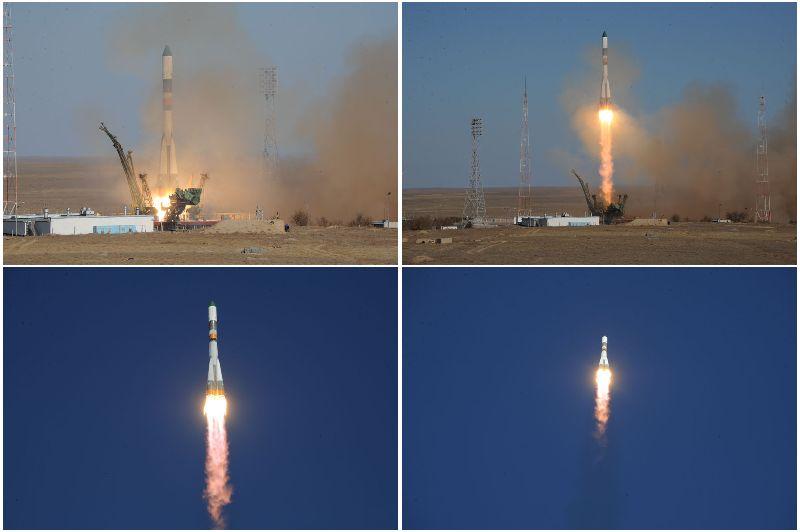 Expedition 33 - Soyouz TMA-06M - Septembre/octobre 2012 - Page 2 Lancem11