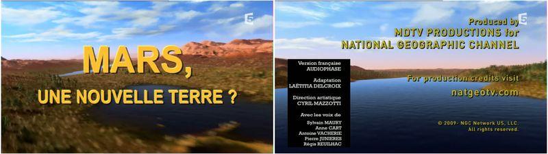 Mars, une nouvelle Terre? Mars-n10