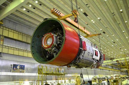 ISS: La partie russe dans le futur Mlm_co10