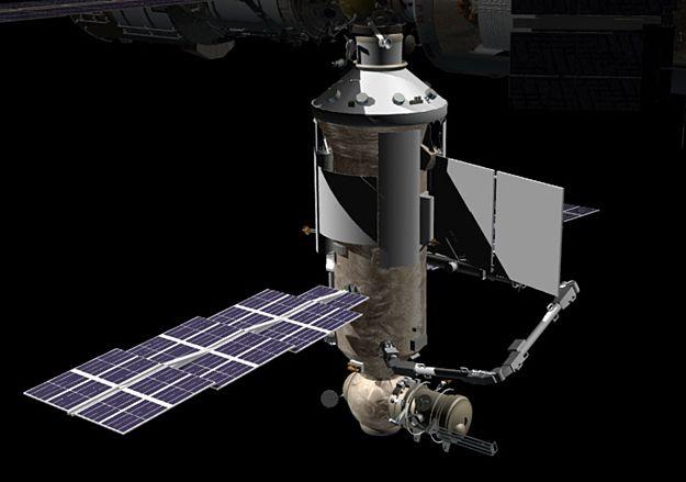 ISS: La partie russe dans le futur Mlm_na10