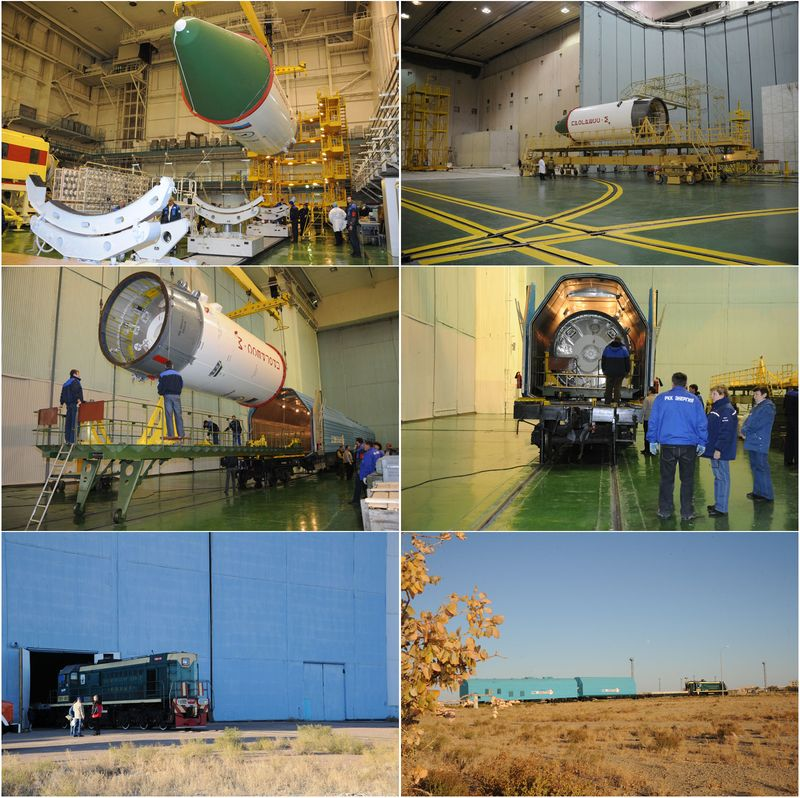 Expedition 33 - Soyouz TMA-06M - Septembre/octobre 2012 - Page 2 Planch76